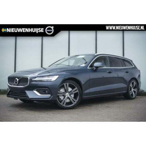 Volvo V60 2.0 T4 Inscription | Park Assist line | DAB+ | 19