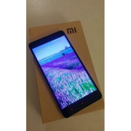 Xiaomi Note 2 32 GB Duo Sim 5,5 inch