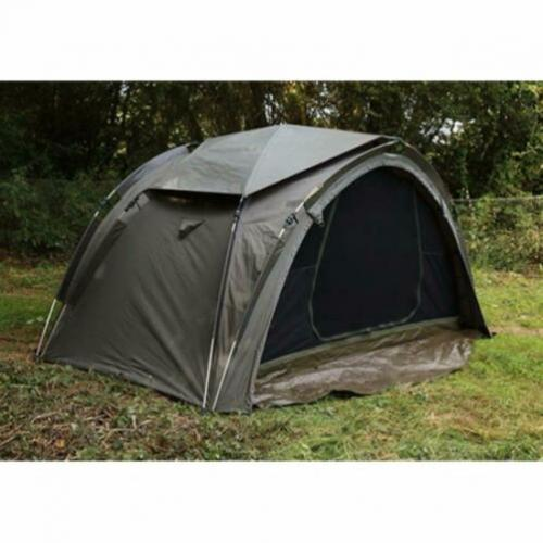 FOX EASY DOME MAXI 1 MAN bivvy