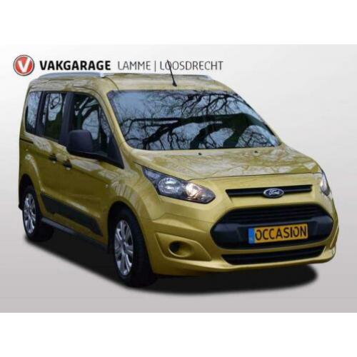 FORD Tourneo Connect Grand 1.6 TDCi 95pk Trend