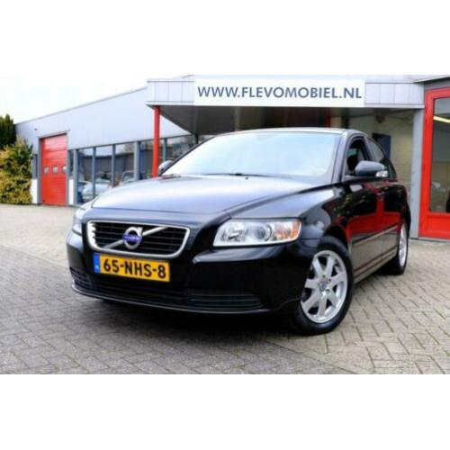 Volvo S40 1.6 Advantage