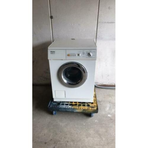 Miele wasmachine topding
