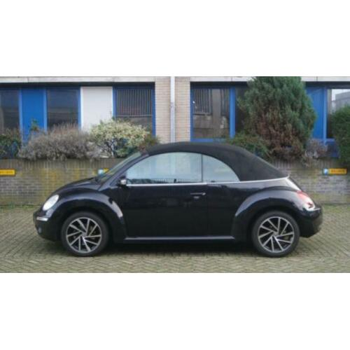 Volkswagen New Beetle Cabrio 1.8 Turbo Highline